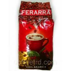 """Кофе зерновой FERARRA """"100% Арабика"""", 1 кг"""
