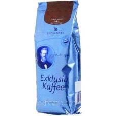 """Кофе зерновой JJ DARBOVEN """"Exklusiv Kaffee Krаftige"""", 250 г"""