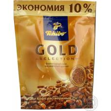 Кофе растворимый Gold Selection, 75 г.