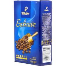 Кофе молотый Tchibo Exclusive, 250 г.