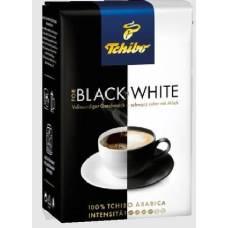 Кофе молотый Tchibo FOR BLACK´N WHITE, 250 г.