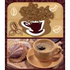 "Кофе зерновой Мономах ""Баварский шоколад"", 500г."