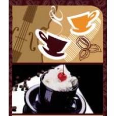 """Кофе зерновой Мономах """"Вишневый каприз"""", 500г."""