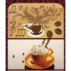 """Кофе зерновой Мономах """"Ирландский крем"""", 500г."""