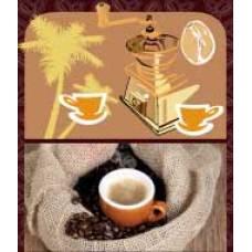 """Кофе зерновой Мономах """"Смесь арабик"""", 500г."""