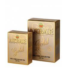 Чай черный AKBAR «GOLD», 250г
