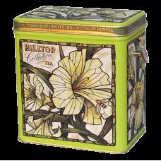 Зелёный чай HILLTOP «Зеленая симфония», 125г