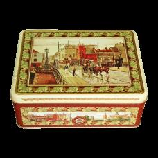 Чай  HILLTOP «Английская шкатулка», 210г