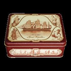 Чай  HILLTOP «Морская шкатулка», 220г