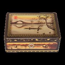 Чай  HILLTOP «Восточная шкатулка», 200г