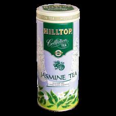 """Чай зеленый HILLTOP """"Жасминовый чай"""", 100г"""