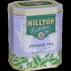 Чай зеленый HILLTOP «Жасминовый чай», 200г