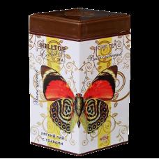 Чай HILLTOP «Вальс цветов», 100г