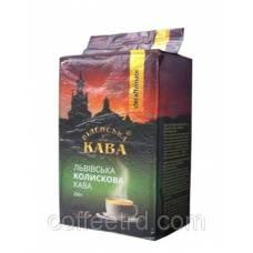 """Кофе молотый Віденська кава """"Колискова кава"""", 250 г"""