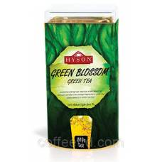"""Зеленый чай Hyson """"Green Blosson (Зеленый Рассвет)"""", 200г"""