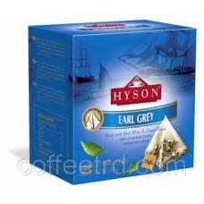 """Чай Hyson """"Earl Grey (Ерл Грей)"""", 100 ф/п"""