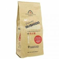 Кофе молотый Bushido Delicato, 250г.