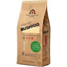 Кофе зерновой Bushido Delicato, 250г.