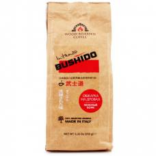 Кофе молотый Bushido Intenso, 250г.