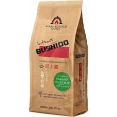 Кофе зерновой Bushido Intenso, 250г.