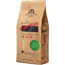 Кофе зерновой Bushido  Forte, 250г.
