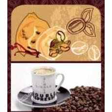 """Кофе зерновой Мономах """"Для эспрессо"""", 500г."""