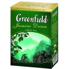 "Чай зеленый Greenfield  ""Jasmine Dream"", 100 г."