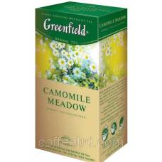 "Чай травяной Greenfield  ""Camomile Meadow"", 25 пак."