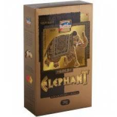 """Чай черный Battler """"Elephant Gold FBOP (Золотой слон)"""", 250 г."""