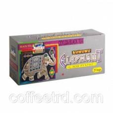"""Чай черный Battler """"Elephant Ruhunu"""", 25 пак."""