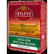 "Чай ""Hyleys"" Особый купаж, 100г"