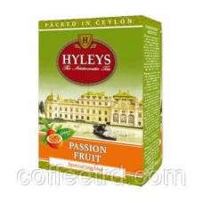 "Зеленый чай  HYLEYS ""Плод страсти"", 100 г"