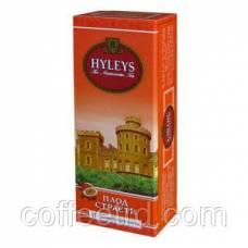 """Чай HYLEYS """"Плод страсти"""", 25 пакетиков"""