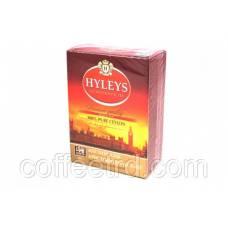 Чай Hyleys Английский Аристократический, 100г