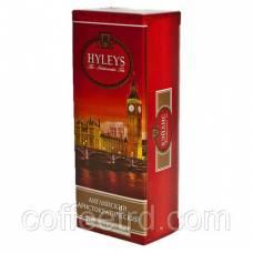 Чай HYLEYS Английский Аристократический, 25 пакетиков