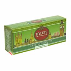 """Чай зеленый """"Hyleys"""", 25х1,5 г"""
