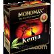Чай черный Мономах «Kenya», 100 пак.