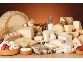 Сорта испанского сыра