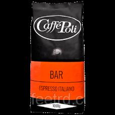 Кофе Caffe Poli Crema Bar, 1 кг