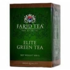 Зеленый чай Farid tea, 100г