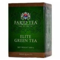 Зеленый чай Farid tea, 200г