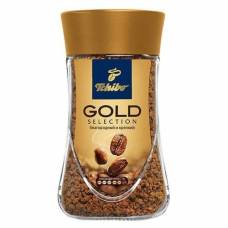 Кофе растворимый Gold Selection, 100 г.