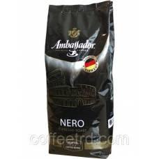 Кофе Ambassador Nero 1кг (зерно)