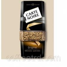 Кофе Carte Noire 200г Франция (растворимый)