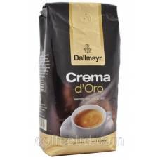 Кофе Dallmayr Crema d'Oro 1кг (зерно)