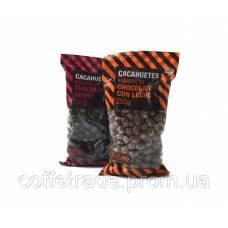 Орешки в молочном шоколаде 0.25 кг