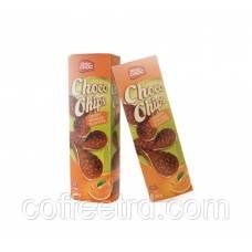 Чипсы в шоколаде 0.125 кг