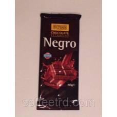 Шоколад Hacendado черный 0.15