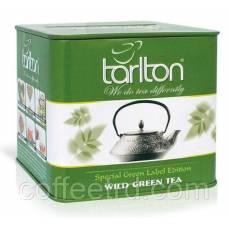 """Зеленый китайский чай  """"Wild Green Tea (Дикий Чай)"""", 200 г"""
