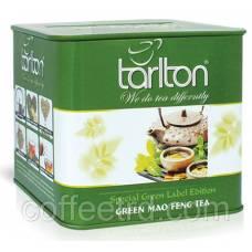 """Зеленый чай Тарлтон """"Зеленый МАО ФЕН"""", 200 г"""